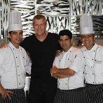 Fantastic chefs