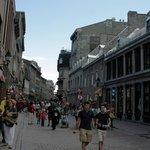 Vieux Montreal.. Uma lembrança da França!