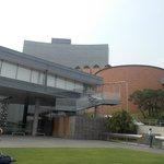 Museo dall'esterno