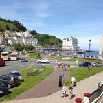 The Clovelly Foto