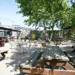 Bill Chawke's Beer Garden