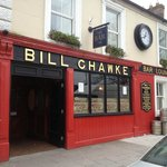 Bill Chawke's Bar