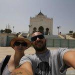 Mausoleu Mohamed V Marrocos