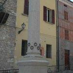 Colonna delle Anella