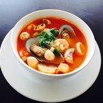 Foto di All rice Thai hut