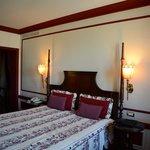 bedroom suite 608