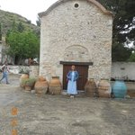 Vrondisi Monastery
