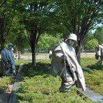 Mémorial guerre de corée