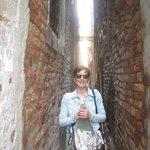 Federica Fresch - Discovering Venice Walking Tour
