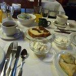 bellissima colazione