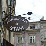 Photo of U Stasi