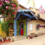 Welcome to Lefse Time Gift Shop!