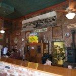 Interior Decor Smokestack Restaurant