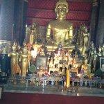 The  Buddhas