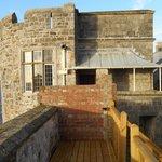 Medieval Bath Tower