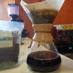 Café de Ñucallacta... a better way to coffee