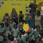 Kendal School in Hanover Parish Jamaica