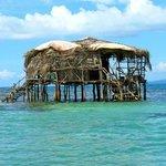 Floyd's Pelican Bar - South Coast Jamaica