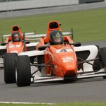 Single seater experience 1