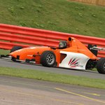 Single seater experience 2