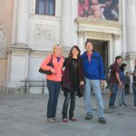 Great Tour With Federica