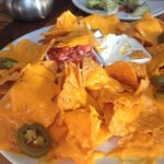 Sea of Nachos