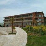 Ambasadori Kachreti Hotel