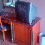 Estos televisores ya no se ven ni en los hostales