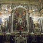 Interior Santuario