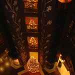 Zona ascensores