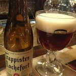 My first, but not my last, Trappist beer
