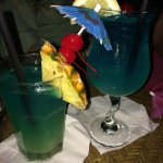 Blue Hawaii's