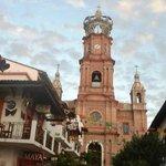 Parroquia de Nuestra Sra. de Guadalupe