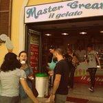 Foto de Angelo del Gelato - Master's Cream