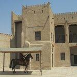 Ajman museo