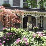 Historic Davy House Spring 2014