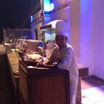 Surendra, Chef at Indian Restaurant