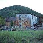 structures under repair