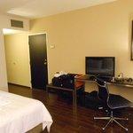 Room No: 604