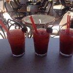 Best strawberry caiparoska