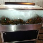 Our Lobster Tank