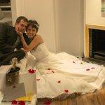 suit noche de bodas