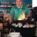 Crepa flameada By Martín