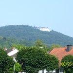 Petersberg with Grandhotel