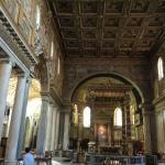 Photo of Basilica di Santa Maria Maggiore taken with TripAdvisor City Guides