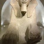 côté Egypte