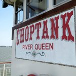 Choptank Riverboat