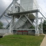 Replica Pegasus Bridge