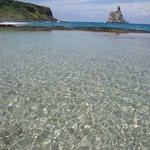 Noronha - Piscina do Atalaia berço dos tubarõezinhos