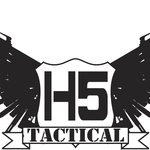 H5 Tactical logo 2